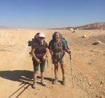 A physical, emotional hike
