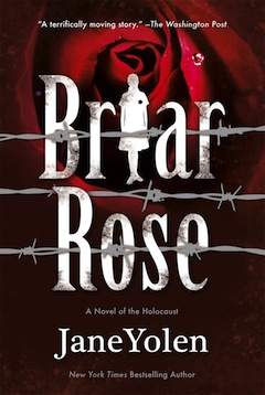 book cover - Briar Rose: A Novel of the Holocaust