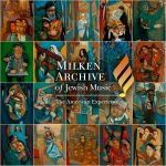 image - This two-album anthology was created to celebrate the launch of the Milken Archive's new website. It features a sample track from each of the archive's 20 thematic volumes