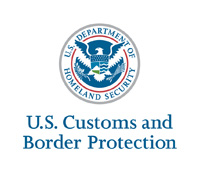 image - U.S. Customs and Border Protection logo