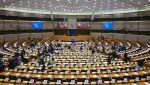 EU's split personality