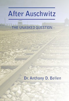 book cover - After Auschwitz