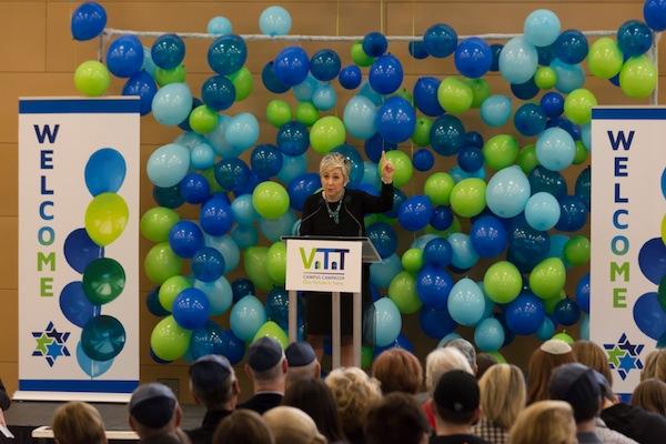 VTT campus officially opens