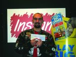 photo - In February 2006, when he was 24, Daniel Carley, who lives in St. Catharines, won $5 million in the Ontario Lottery and Gaming Corp. lottery
