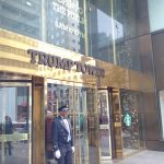 photo - Trump Tower in New York