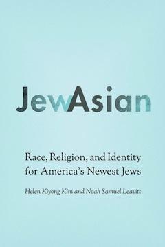book cover - JewAsian