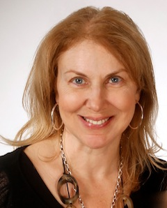 photo - Realwheels Theatre managing artistic director Rena Cohen