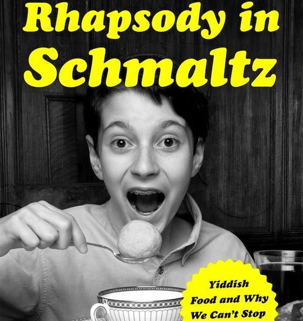 Yiddish food's long history