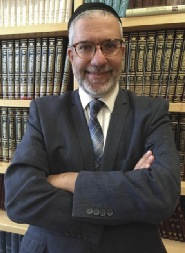 photo - Rabbi Ilan Acoca will be back in Vancouver for the Dec. 10 book launch