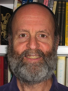 photo - Rabbi Jeff Roth of the Awakened Heart Project will lead a half-day retreat at Or Shalom on Dec. 4