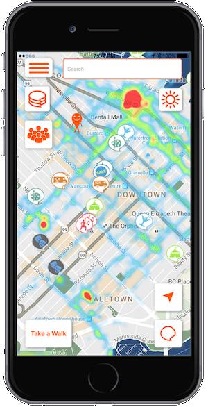 image - Go Downtown app