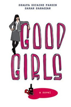 book cover - Good Girls