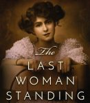 book cover - The Last Woman Standing