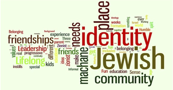 Why Jewish camp matters