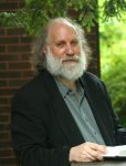 photo - Prof. Cary Nelson, an opponent of the academic boycott of Israel, teaches at the University of Illinois at Urbana-Champaign