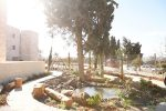 photo - The Haruv Children's Campus at Hebrew University of Jerusalem at Mount Scopus is the first-ever global centre combining research and treatment of child abuse