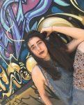 Maya Rae launches first CD