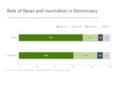 chart - Democracy poll, from Shattered Mirror Report