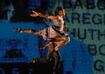 photo - Kyle Abraham/Abraham.In.Motion's The Gettin' is among the repertoire the company will be bringing to Vancouver March 11-13 for the Chutzpah! Festival