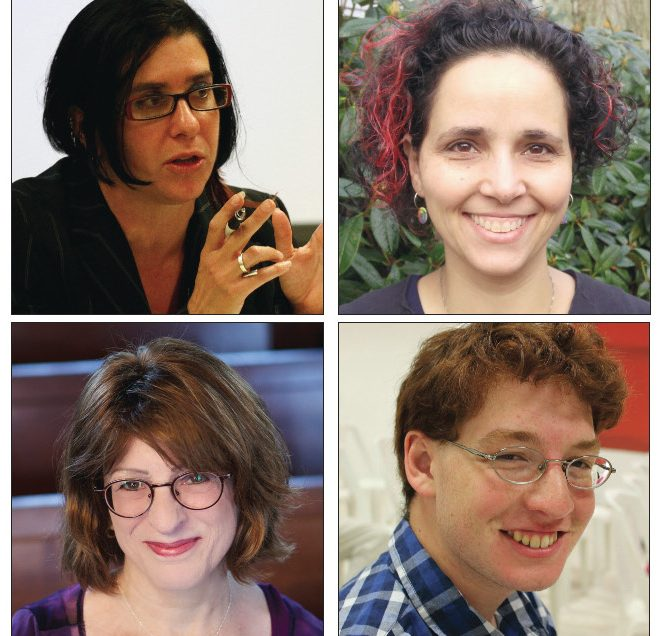 Jewish values in Trump era