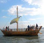 photo - Ma'agan Michael sets sail
