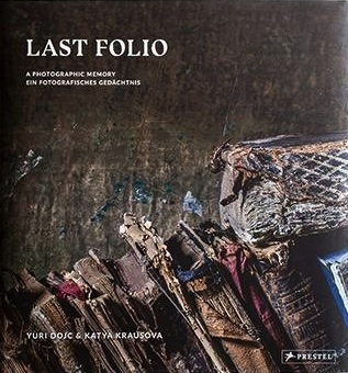 book cover - Last Folio