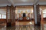 photo - Nidje Israel – now called Sinagoga Histórica – was built by Eastern European Jews who came to Mexico in 1930