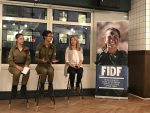 Being a woman in the IDF