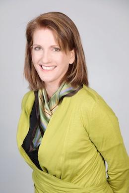 photo - Vancouver Opera general director Kim Gaynor