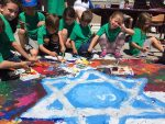 photo - This August, JCC Camp Shalom will also take place at Burquest Jewish Community Centre