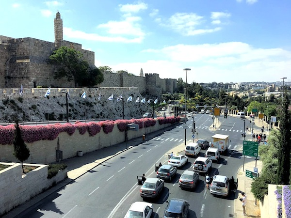 Yom Hashoah in Israel