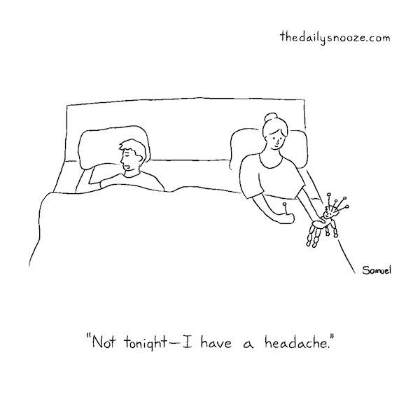 This week's cartoon … June 2/17