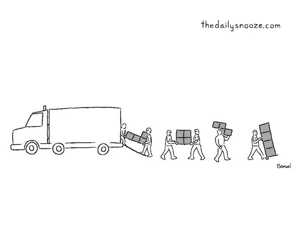 This week's cartoon … May 5/17