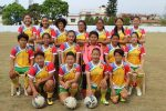 photo - The Tibet Women's Soccer Team will compete at the 2017 Vancouver International Soccer Festival as special guests and as ambassadors of peace