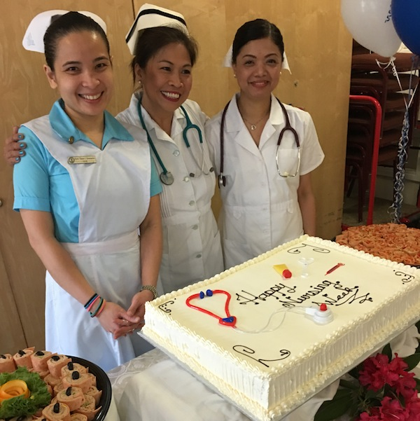 Celebrating Nursing Week