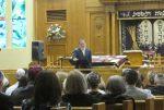 Judaism's importance