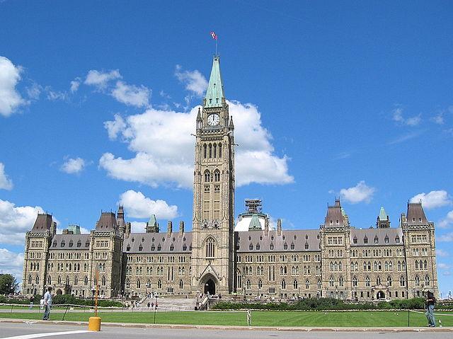 גידול באנטישמיות בקנדה
