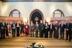 Interfaith efforts recognized
