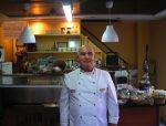 photo - Chef David Polivoda