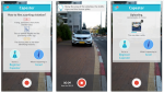 photo - Capester offers a platform that allows users to report parking violations by filming and submitting legally admissible videos anonymously