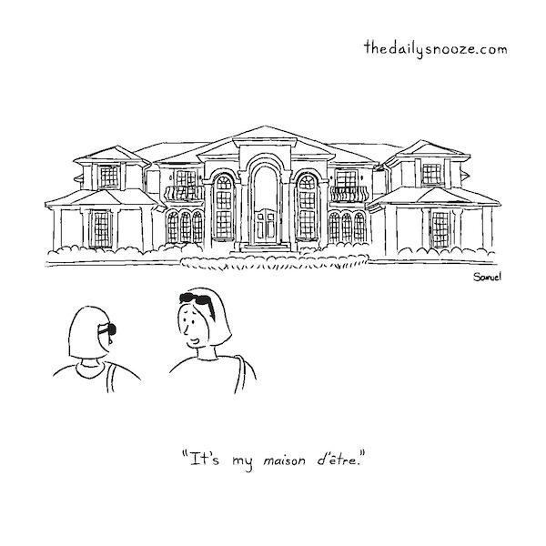 This week's cartoon … June 16/17