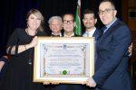 Negev Dinner gala in photos