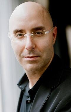 photo - Mitch Joel, president of Mirum marketing agency