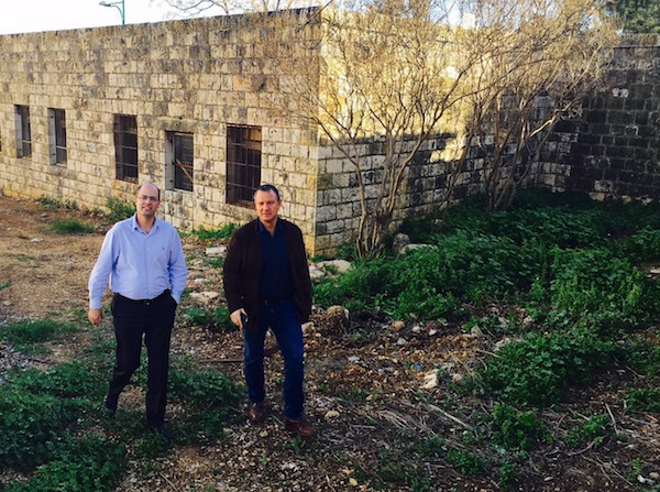 Galilee as a food-tech hub
