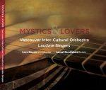 image - Mystics & Lovers CD cover