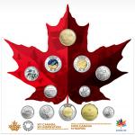 יום ההולדת המאה וחמישים של קנדה
