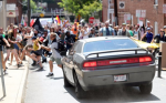 Charlottesville a turning point?
