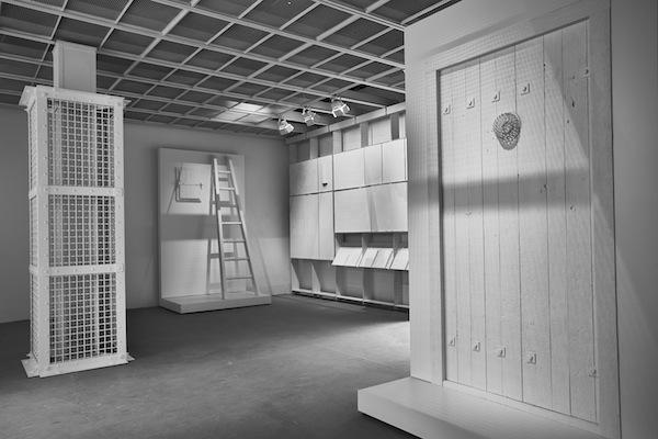 ROM's Evidence Room