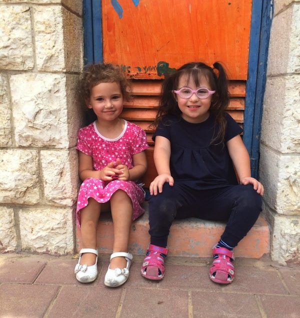 A shift to inclusion in Israel