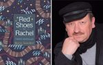 photo - Red Shoes for Rachel: Three Novellas, and its author, Boris Sandler